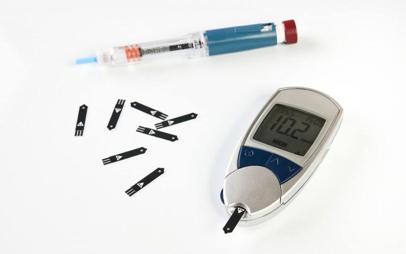 DIABETES MARKERS