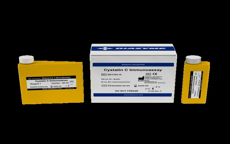 Renal & Pancreatic Markers
