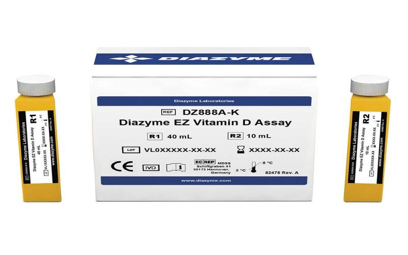 Vitamin Markers
